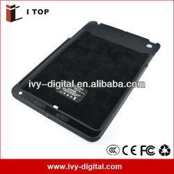 Newest! IB047 6800mAh External power pack for ipad mini