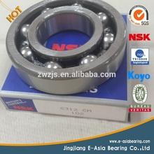 self-aligning ball bearing deep groove ball bearing for mine machine