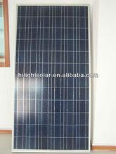 High Quality Yingli Solar Panel 210w TUV,CE,IEC certificate