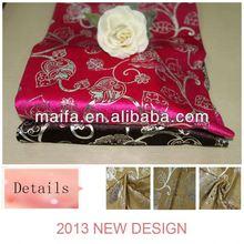 sadu design per jacquard tessuto del sofà arazzo design