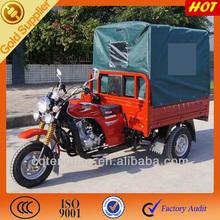 200cc china trimoto de carga with tent and MP3