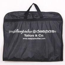 high quality garment bags travel suit case