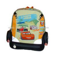 cartoon school bag in Japan style