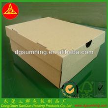 Kraft paper,packaging box, plane box K9K material