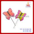 40 g artesanato pirulito borboleta em forma de doce