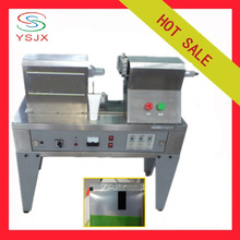 ultrasonic plastic tube sealer