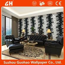 2015 latest design 3d modern decorative wallpaper design wallpaper