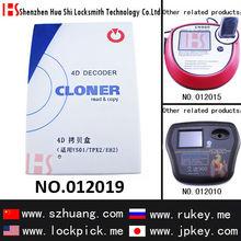 AD,CN900 chip Read and Write 4D,4C copy Machine/ chip key copy machine CN900/012019