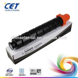 compatible toner cartridge for iR ADVANCE C2020 / 2025 / 2030 / 2220 / 2225 / 2230, GPR-36, NPG-52, C-EXV34, K, Y,M,C
