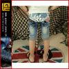 Robin fashion short jeans for kids robin jeans for kids(GYK0018)