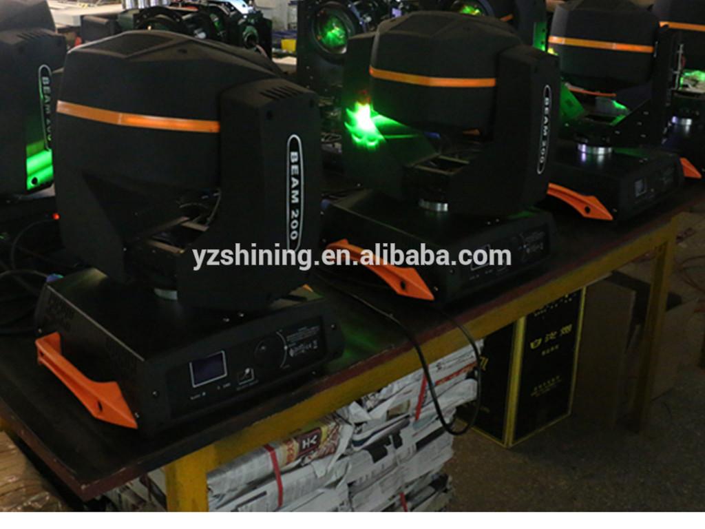 Hot selling beam 5r