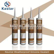 Car Silicone Sealant/Automobile Silicone Sealant/Windshield silicone sealant
