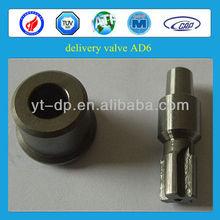 HOT SALE diesel constant pressure /same pressure delivery valve AD6