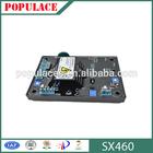 automatic voltage regulator avr SX460