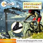 3 Bikes Rear Mount Bike Carrier, Car Rear Mount Bike Carrier, Manufacturer of Rear Mounted Bike Carrier
