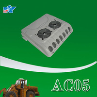 AC05 high tech tractor cab air conitioning