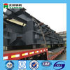Hot-dip galvanized steel structure beam fabrication