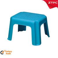 Plastic kid's stool