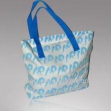 Ladies Fashion Cotton Drawstring Bag