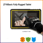 New Style Military Standard Industrial 7'' Ruggued Android Tablet, Geatc Tablet With GPS/ Wifi