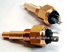KUS two pins alarm water temperature controller for generator | KE00112