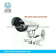 Hot waterproof rotating outdoor wireless security dummy camera