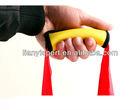 Custom fashionable neoprene bag carry/handle cover