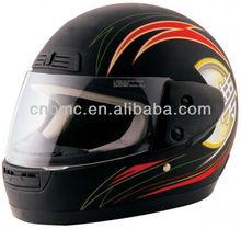 B829 cool integral scooter helmet