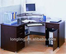 MCD-004 popular item office staff corner desks