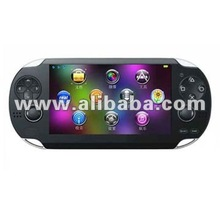 4.3 inch MP5/Game Player (ps43t07v)
