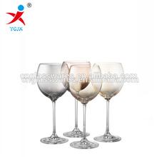 ガラスのワインカップ、 ワイン樽テーブルの製造