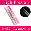 Tweezers for eyelash extensions (00.SA)/eyelash extension
