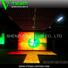 Die cast led video wall Fi P6 LED screen for rental on alibaba cn