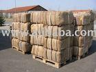 Jute Sack Iron Bound Folded Bales