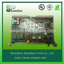 PCB Assemblies copy/PCBA for military/telecom/consumer electronics/automotive