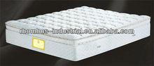 star hotel mattress/hotel bed and mattresses/hotel mattress topper(FL-345)