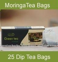 Organic Moringa Slimming Tea for Supply