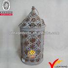 Decorative ramadan metal lantern for sale