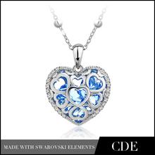 Made With Swarovski Elements Jewelry Fashion Accessories