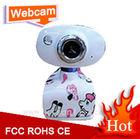 Mickey toy camera webcam,webcam toy camera for Skype, MSN, yahoo ,QQ.etc.