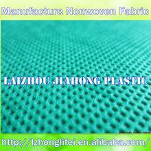 10g-200g 100% Diamond Dot PP/Polypropylene Spunbonded Nonwoven Fabric