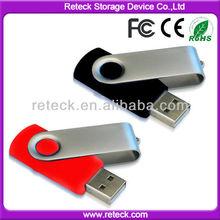 best selling promotion gift twister usb flash dirve usb flash disk usb flash memory