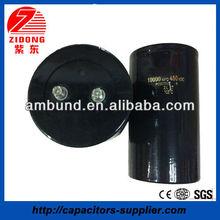 3300uf 400v Aluminum Electrolytic Capacitor Farad Condensateur
