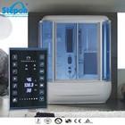 Spa Controller System,w/ Lighting,Fan,Radio