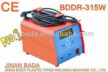 315 Electrofusion welding machine PE pipe fitting hot melting machine repairing machine