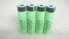 18650 NCR18650B Li-ion Battery Cell 3.6V 3400mAh for Panasonic