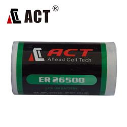 ER26500 LITHIUM BATTERY 3.6V Li-SOCL2