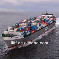 sea shipping Vietnam