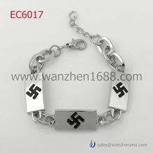silicone dog pet tags pendant necklaces Wholesale EC6017