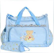 2014 High Quality Clear Plastic Mum/Beach Tote Bags Bag Factory
